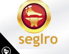 #25 for Diseñar un logotipo for http://www.seguridadgiro.com by acmstha55