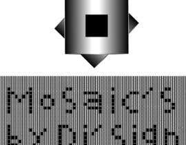 #5 untuk Design a Logo for a Mosaic Company oleh mahmoudtharwat1