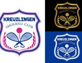 Nro 16 kilpailuun Design eines Logos for Sport Club Smolball käyttäjältä erangamail