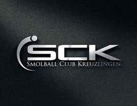 Nro 19 kilpailuun Design eines Logos for Sport Club Smolball käyttäjältä aftabuddin0305