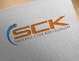 #20 untuk Design eines Logos for Sport Club Smolball oleh aftabuddin0305
