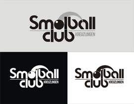 #47 for Design eines Logos for Sport Club Smolball by YONWORKS