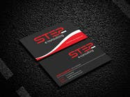 Graphic Design Entri Peraduan #134 for Business Card Design SEXY