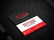 Graphic Design Entri Peraduan #139 for Business Card Design SEXY