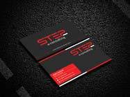 Graphic Design Entri Peraduan #142 for Business Card Design SEXY