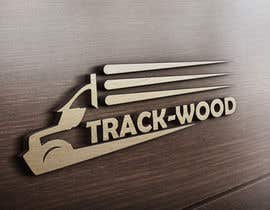 #46 cho Design a Logo for Track-Wood Company bởi Masinovodja