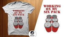 Bài tham dự #1 về Graphic Design cho cuộc thi T shirt design