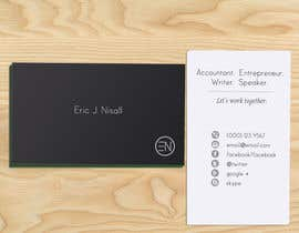 #20 cho Design modern/sleek business cards bởi mrniall