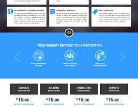 #12 untuk Design a Website Template oleh princevenkat