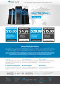 #8 untuk Design a Website Template oleh xpertsart