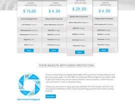 #6 untuk Design a Website Template oleh adixsoft