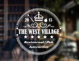 #48 untuk Design a Logo for a new Australian Pub - The West Village oleh Helen2386