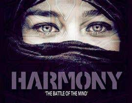 #26 untuk Design Harmony movie poster (cover) oleh todtodoroff