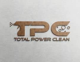 #10 untuk Design a Logo for Pressure Washing Company!! -- 2 oleh tolomeiucarles