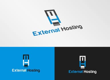 vsourse009 tarafından Develop a Corporate Identity for a Hosting Company için no 49