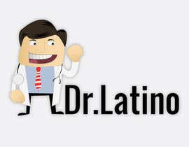 nº 8 pour Design a logo for a latin medical blog par printjitu