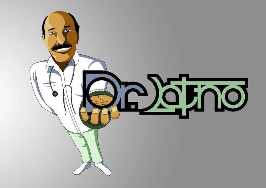 Contest Entry #23 for Design a logo for a latin medical blog