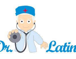 #22 para Design a logo for a latin medical blog por melaniaraducu
