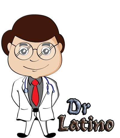 Contest Entry #7 for Design a logo for a latin medical blog