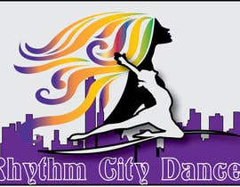 #4 untuk Design a Logo for Rhythm City Dance by Chelsea oleh zelimirtrujic