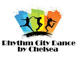 #29 untuk Design a Logo for Rhythm City Dance by Chelsea oleh Drs93