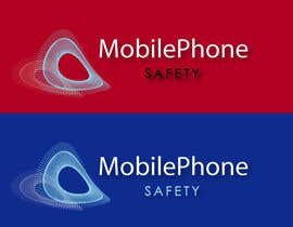 #65 untuk logo design for 'Mobile Phone Safety' oleh alamin1973