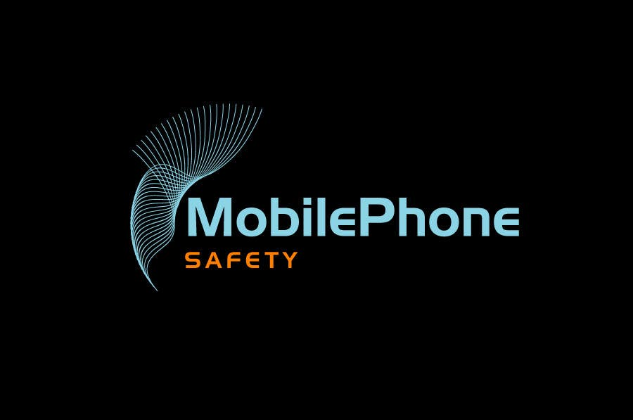 Contest Entry #66 for logo design for 'Mobile Phone Safety'