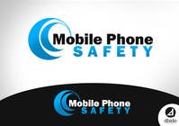 #20 for logo design for 'Mobile Phone Safety' by dhido