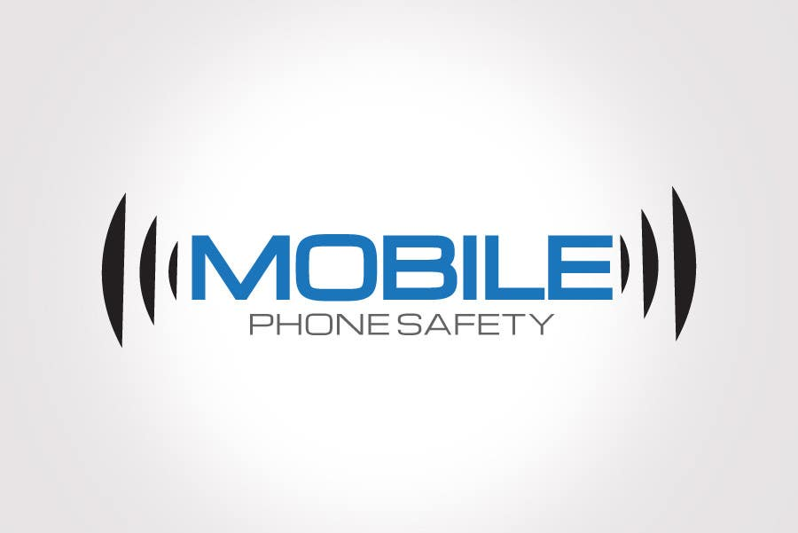 #70 for logo design for 'Mobile Phone Safety' by manish997