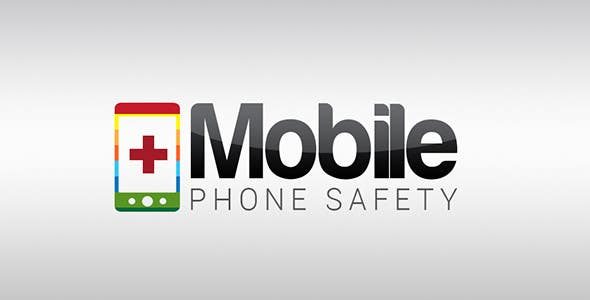Contest Entry #8 for logo design for 'Mobile Phone Safety'