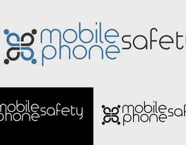 nº 58 pour logo design for 'Mobile Phone Safety' par uniqmanage