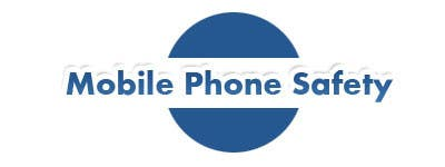 Contest Entry #18 for logo design for 'Mobile Phone Safety'