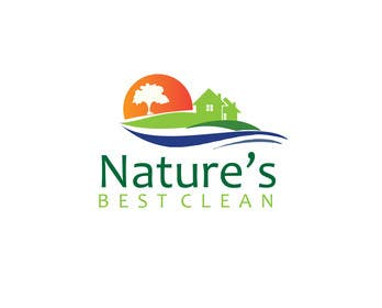 #48 cho Design a Logo for cleaning business. bởi alyymomin