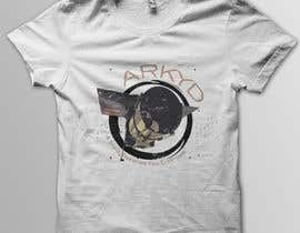 #2451 для Earthlings: ARKYD Space Telescope Needs Your T-Shirt Design! от sheky21