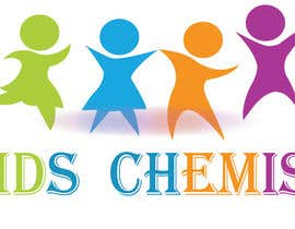 #61 cho Design a Logo for Kids Chemist bởi ankitmonster535