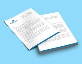 #25 for Design 1). Business Card 2). Letterhead 3). Microsoft Word document design by Fgny85