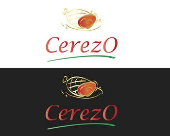 #33 cho Modernización logo Cerezo bởi alejandranhr