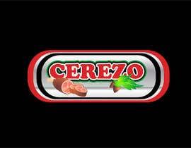 #90 for Modernización logo Cerezo by FERNANDOX1977