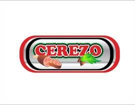 #91 for Modernización logo Cerezo by FERNANDOX1977