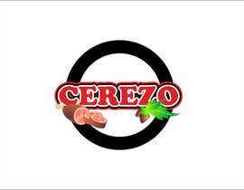 #97 for Modernización logo Cerezo by FERNANDOX1977