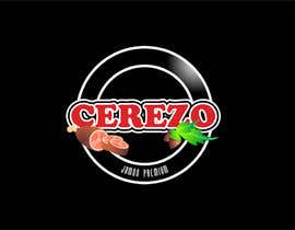 #102 for Modernización logo Cerezo by FERNANDOX1977