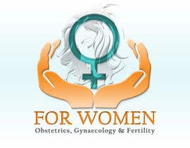 #23 untuk Design a Logo for an Obstetrics, Gynaecology and Fertility Clinic oleh mtalquizar