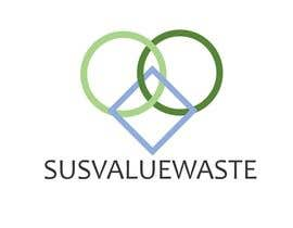 #123 for Design a Logo for Susvaluewaste by femi2c