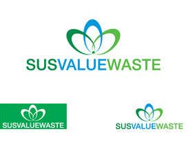 #128 for Design a Logo for Susvaluewaste by manthanpednekar