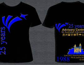 #3 untuk Design a T-Shirt for Advisory Centre for Australian Education oleh salman132