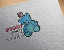 #41 cho Logo for a Cake Business bởi TahominaSultana