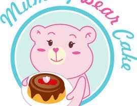 #38 cho Logo for a Cake Business bởi muhammadzakkyf