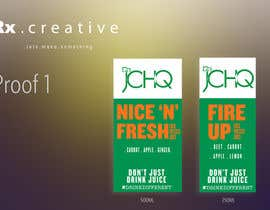 #3 untuk I need some Graphic Design for Label oleh rxcreative