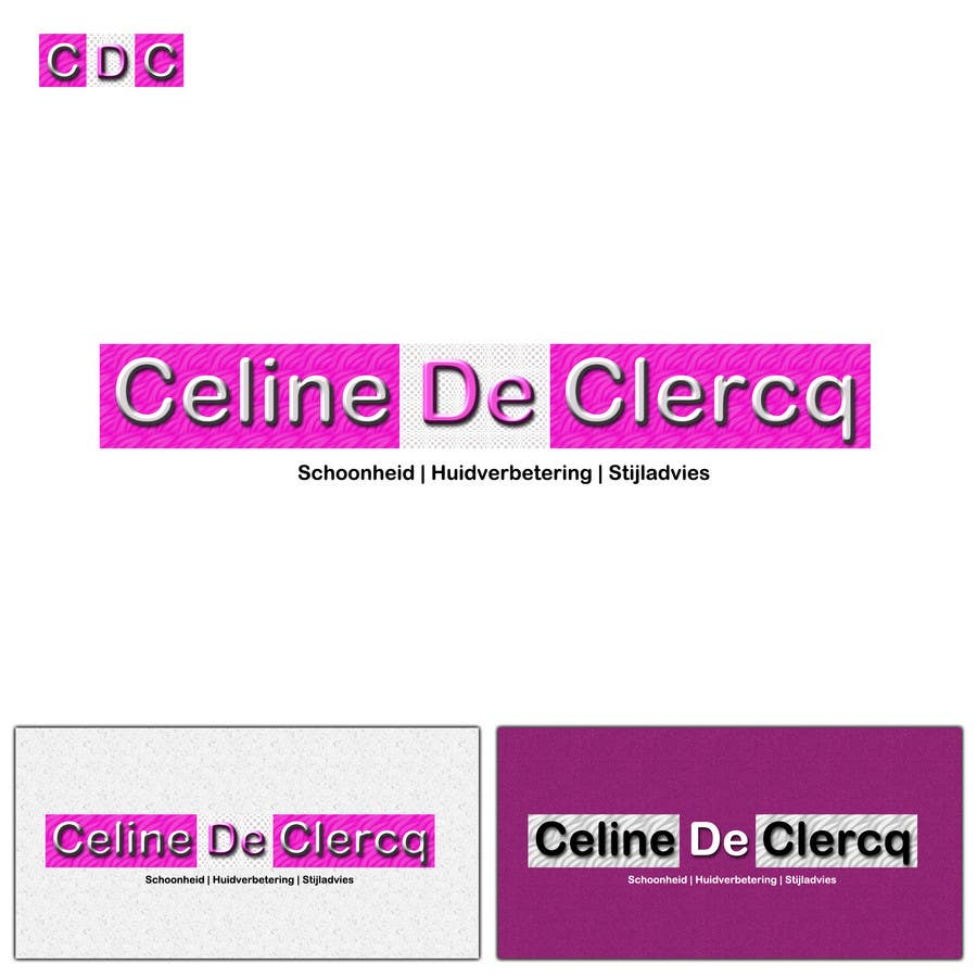 Bài tham dự cuộc thi #                                        19                                      cho                                         Design a Logo for a beauty salon