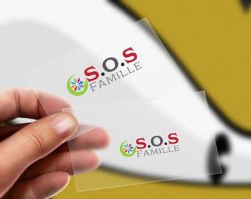 Nro 45 kilpailuun Design a Logo for S.O.S. Famille käyttäjältä walijah